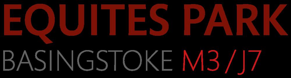 Equites Park Basingstoke Logo